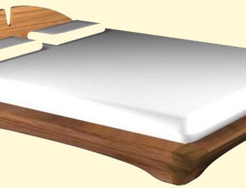 Articoli Feng Shui – La stanza da letto secondo l'Architettura Feng Shui