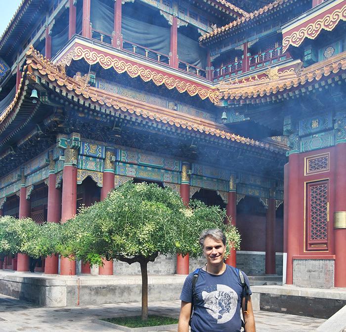 Ros Feng Shui Monastero
