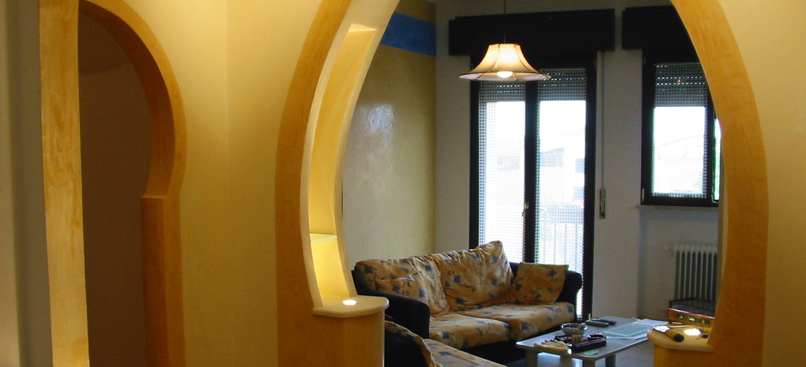 Corsi master architettura feng shui for Corsi arredamento d interni