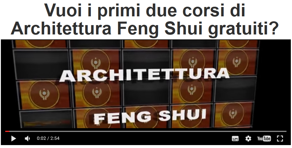 Feng Shui Gratis