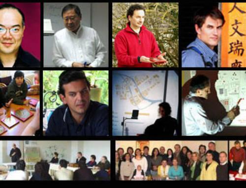 Articoli Feng Shui – Una visione d'insieme