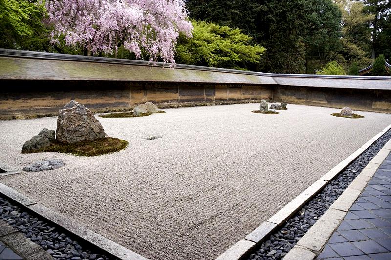 Giardini Moderni Zen : Corso giardini giapponesi architettura feng shui