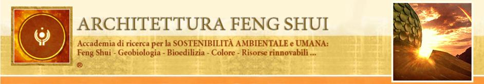 Feng Shui Italia Logo